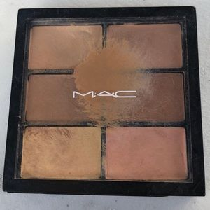 Mac correct and conceal palette